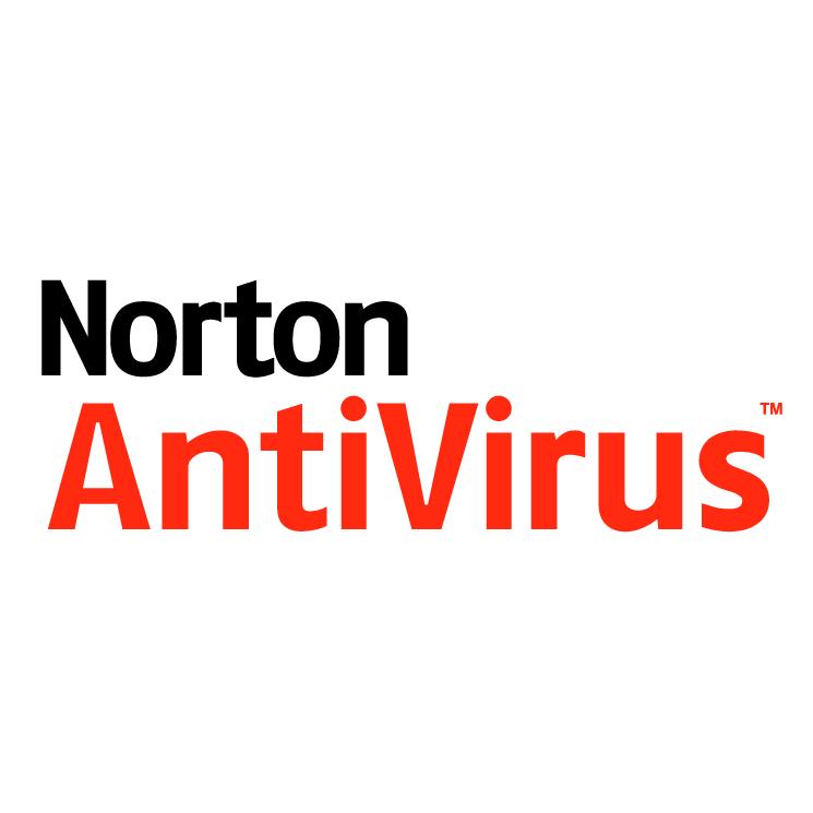 free vector Norton antivirus
