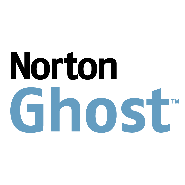 free vector Norton ghost