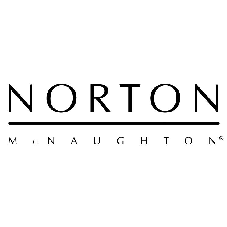 free vector Norton mcnaughton