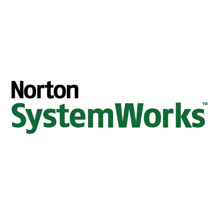 free vector Norton systemworks