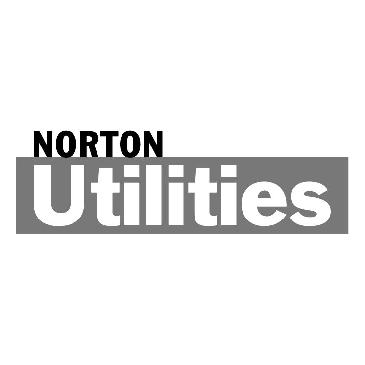 free vector Norton utilities 0