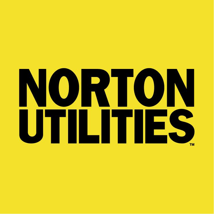 free vector Norton utilities dos