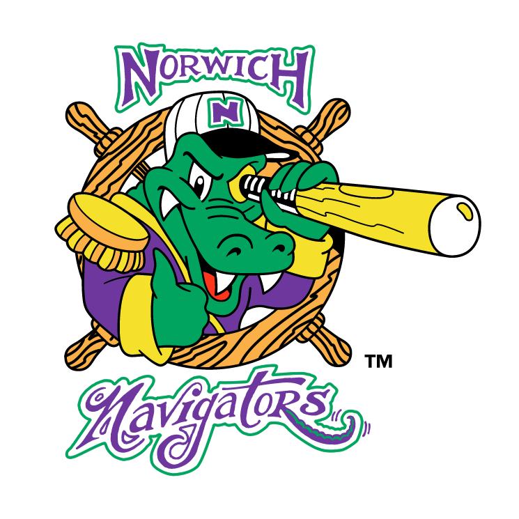 free vector Norwich navigators 1