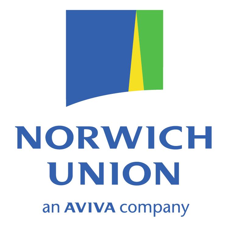free vector Norwich union 0