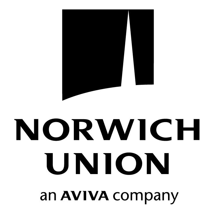 free vector Norwich union 1