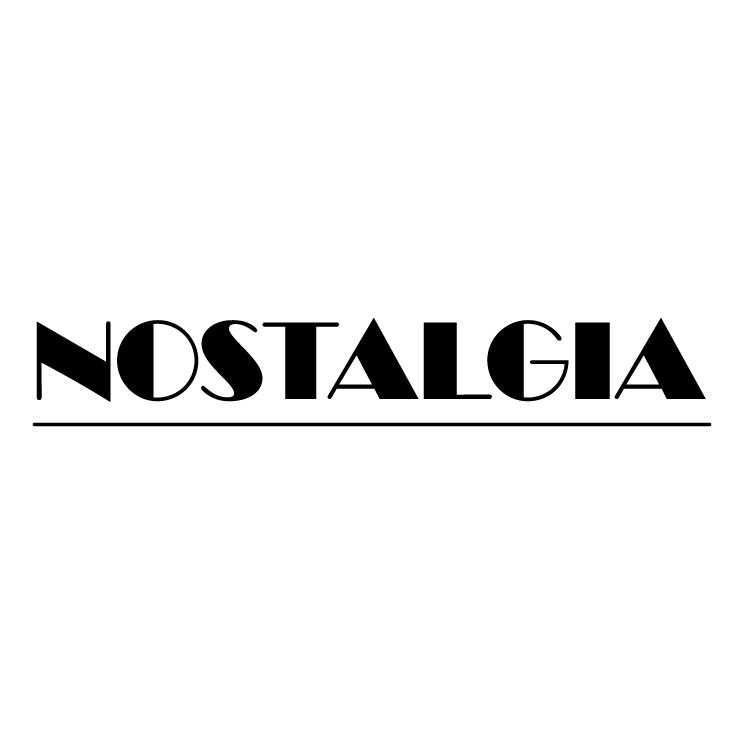 free vector Nostalgia