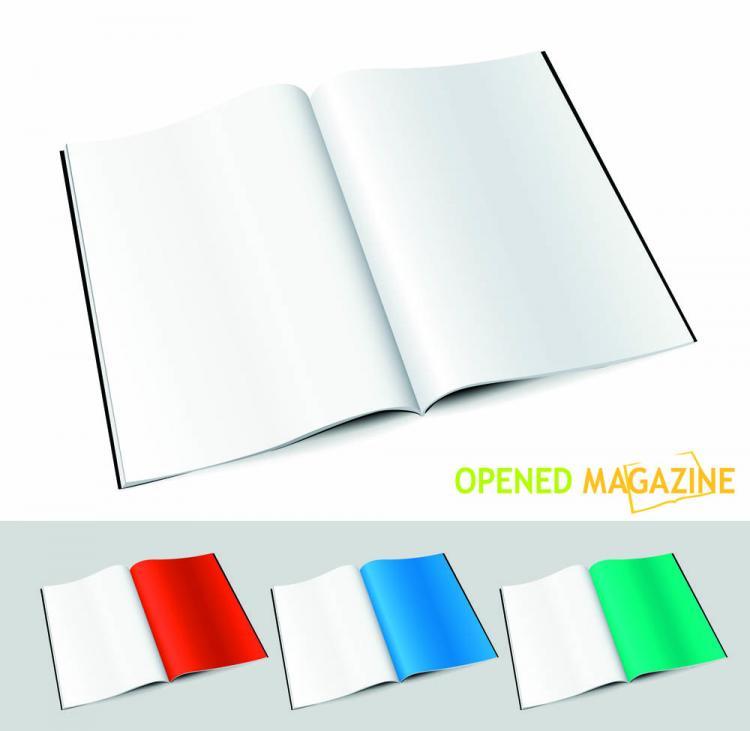 free vector Notebook 02 vector