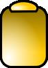 free vector Notepad Icon clip art