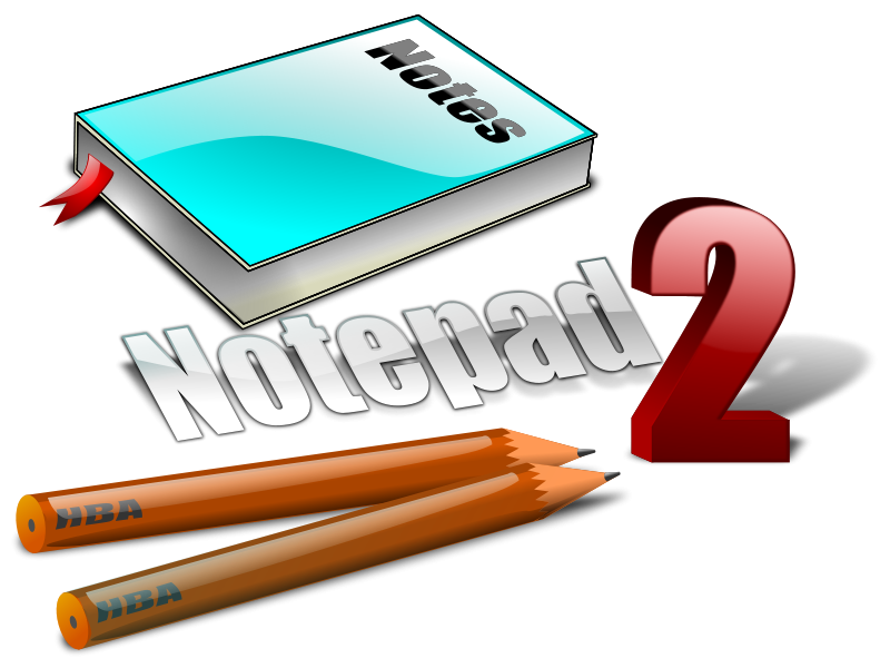 free vector Notepad Icon