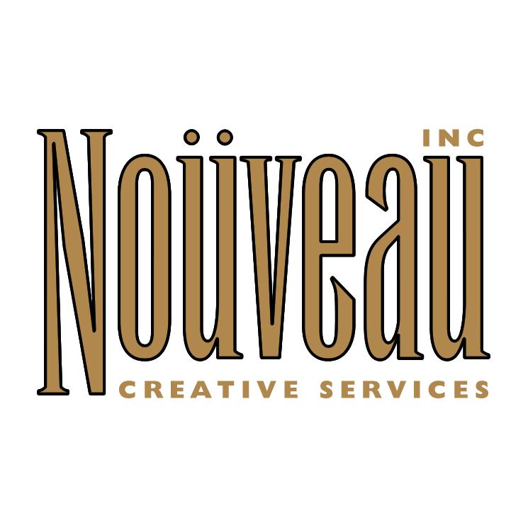 free vector Nouveau