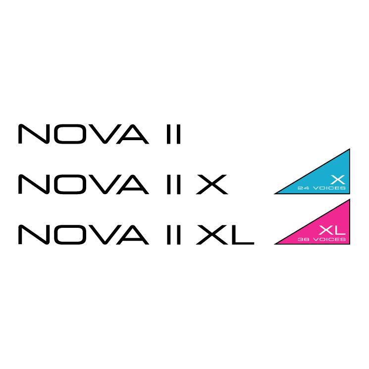 free vector Nova 2