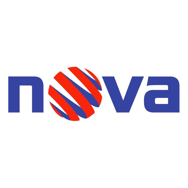 free vector Nova 7