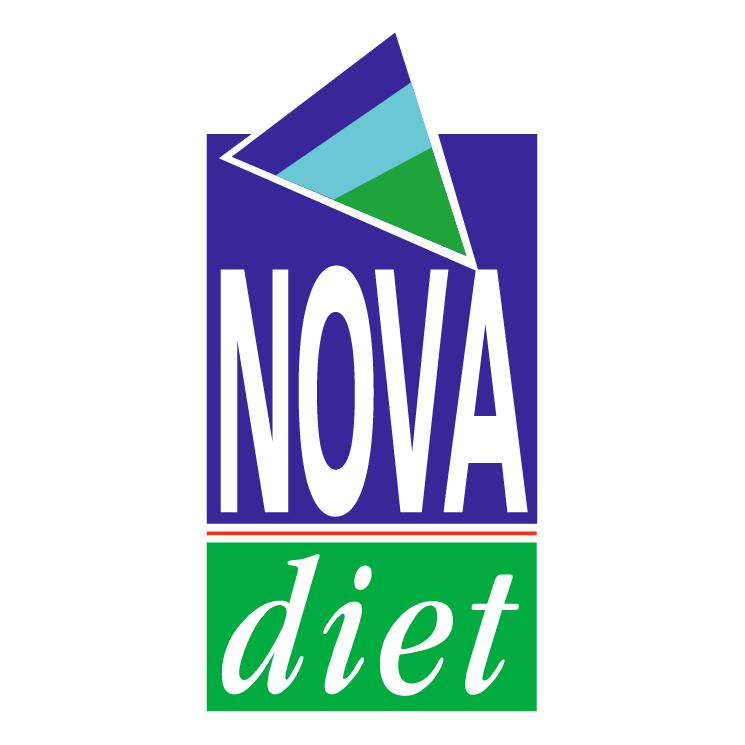 free vector Nova diet