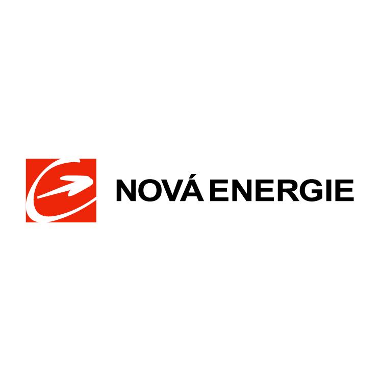 free vector Nova energie 0