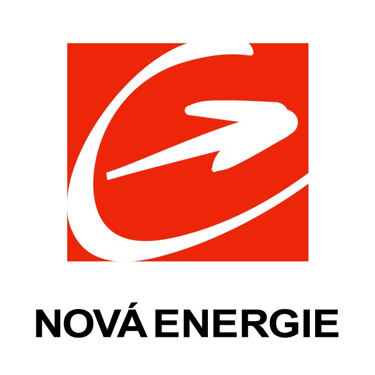free vector Nova energie