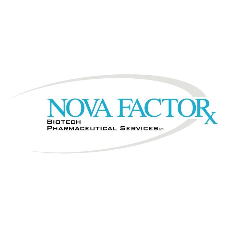 free vector Nova factor