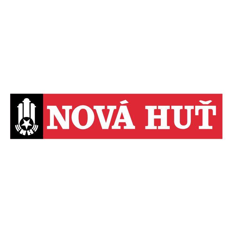free vector Nova hut 0