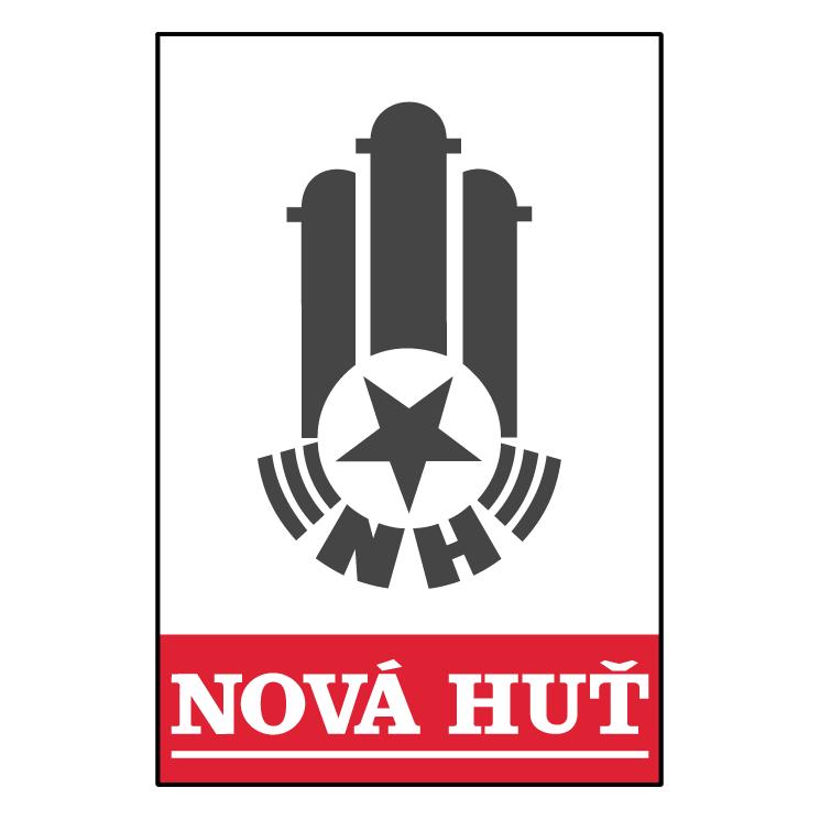free vector Nova hut