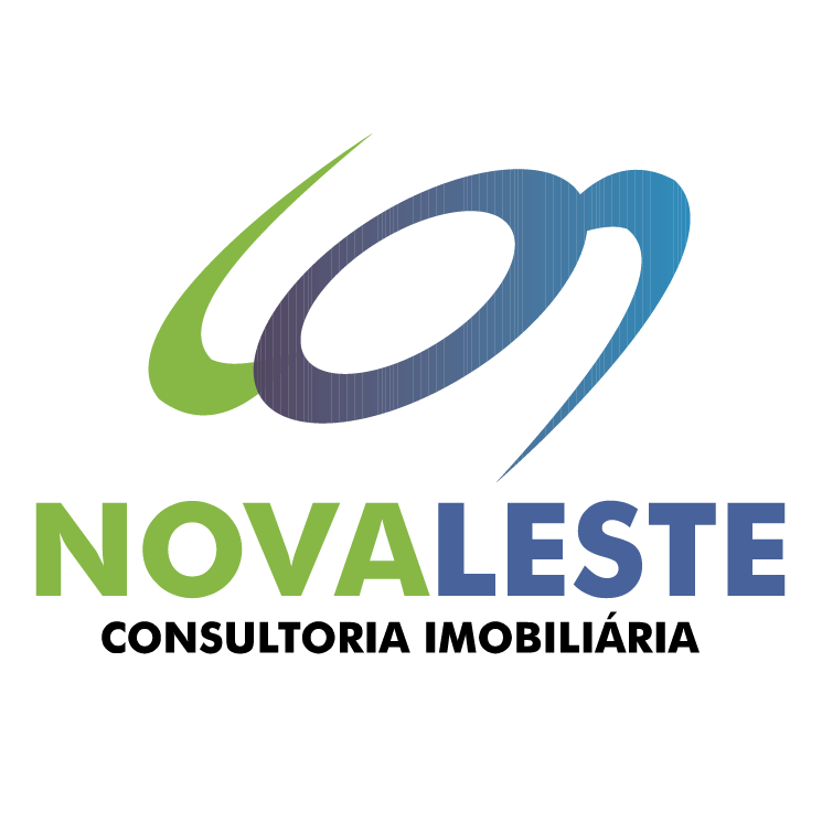 free vector Nova leste imuveis