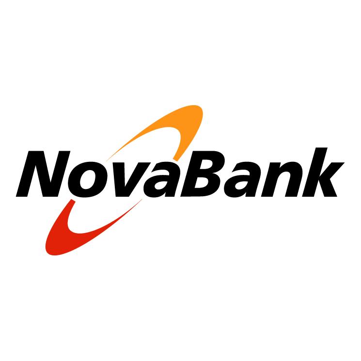 free vector Novabank