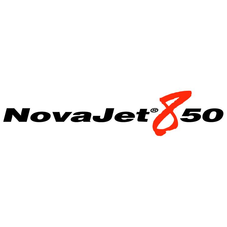 free vector Novajet 850