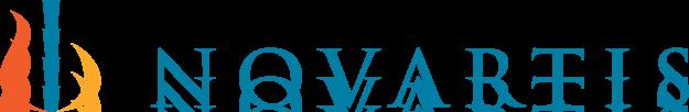 free vector Novartis logo