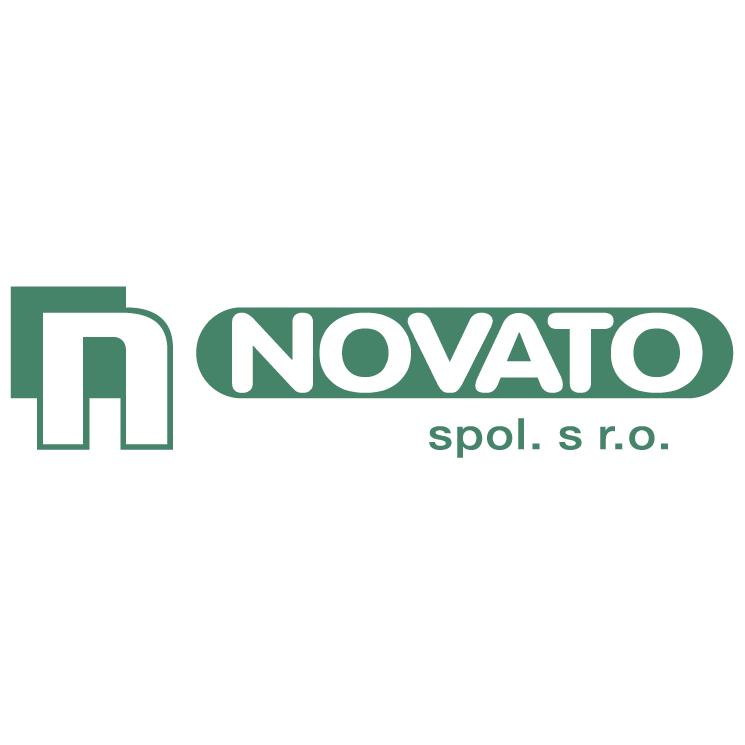 free vector Novato