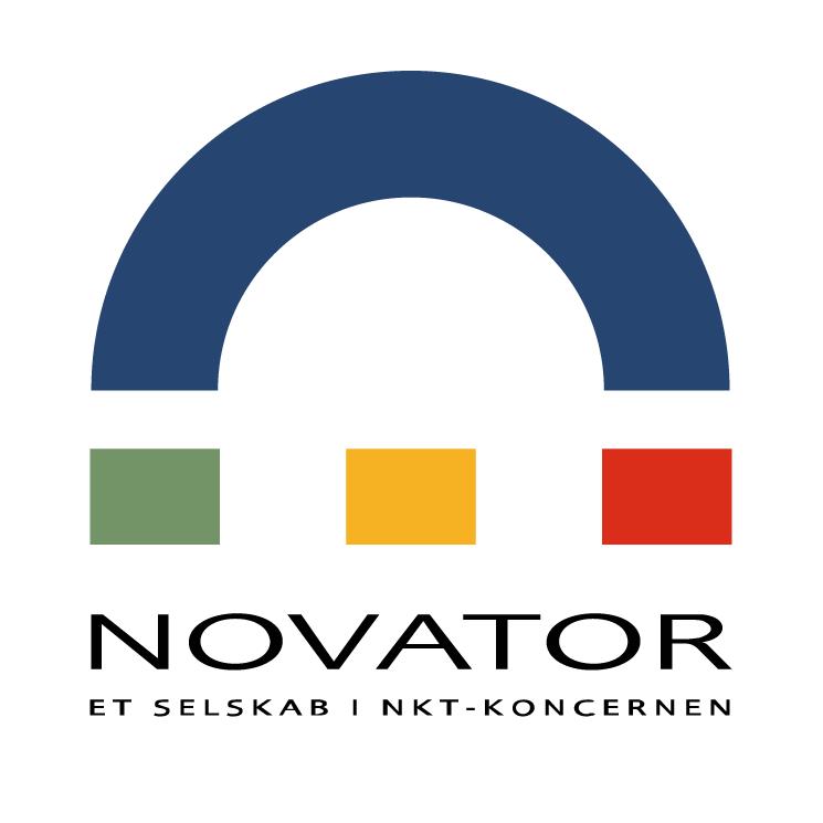 free vector Novator 0