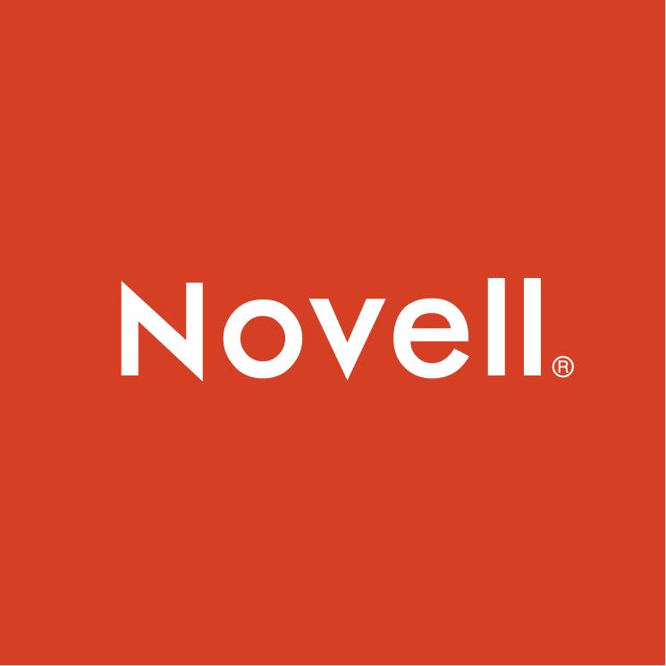 free vector Novell 2