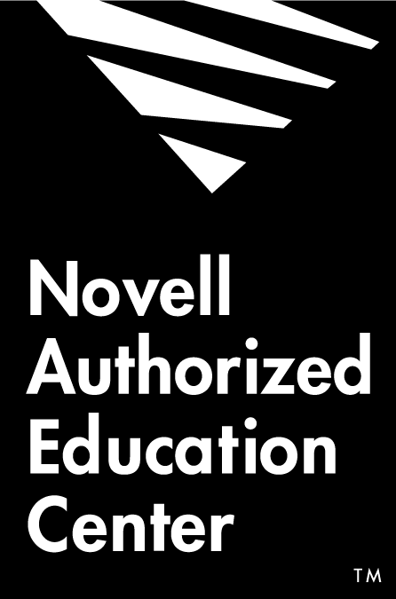 free vector Novell Eduction logo