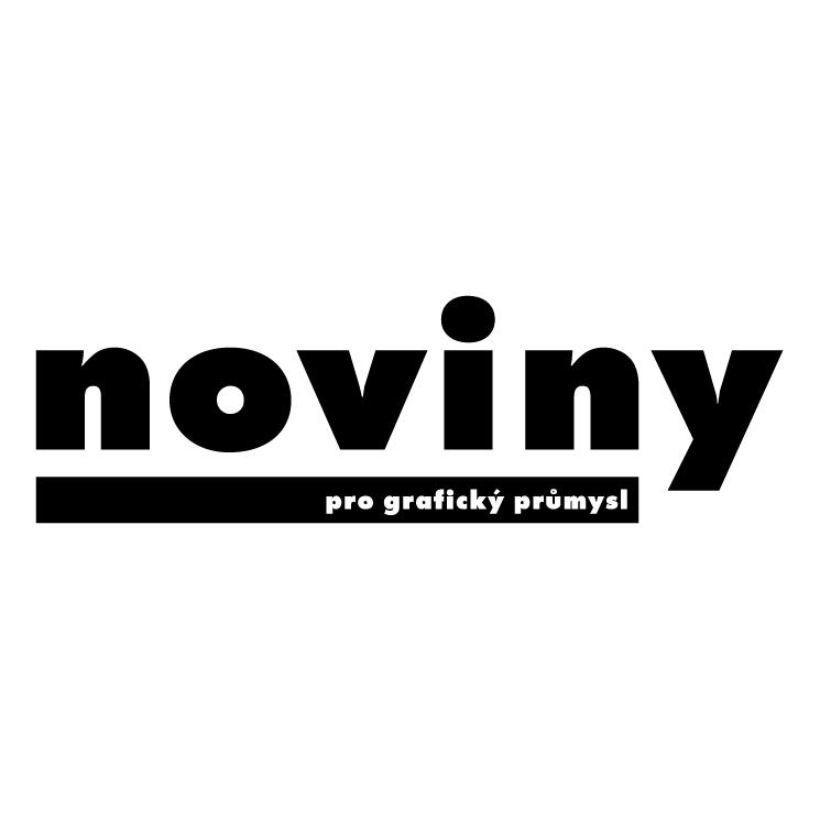 free vector Noviny