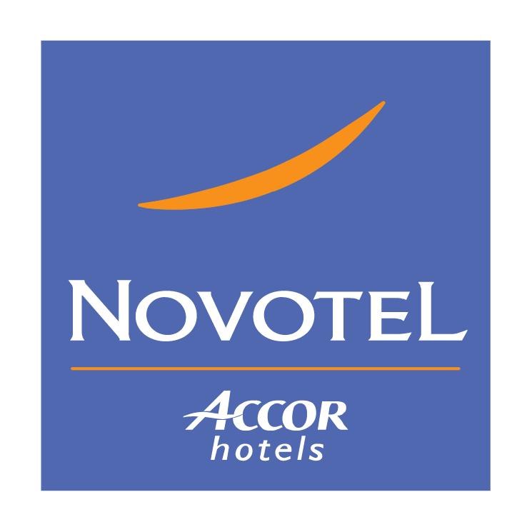 free vector Novotel 1