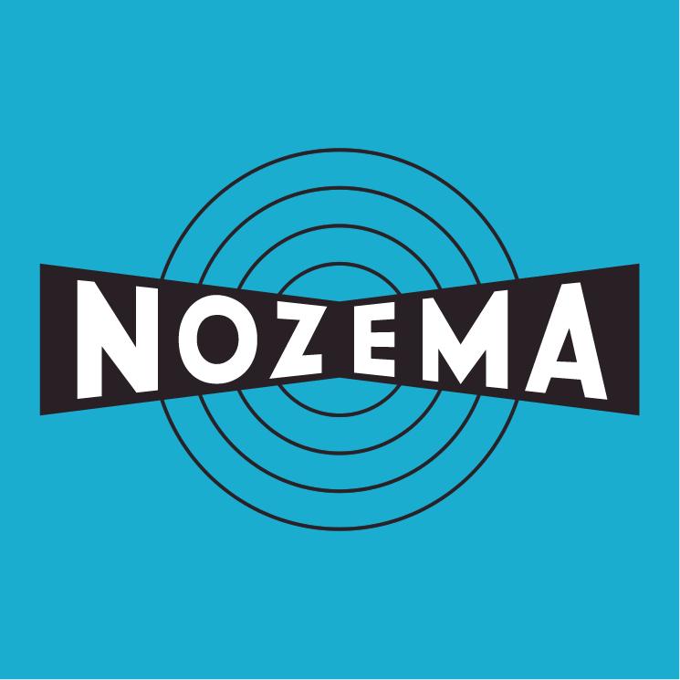 free vector Nozema