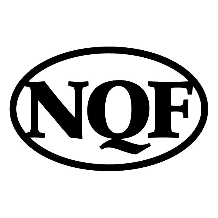 free vector Nqf