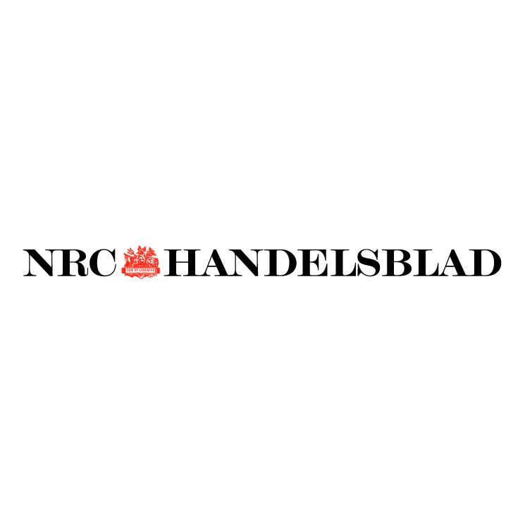 free vector Nrc handelsblad 0
