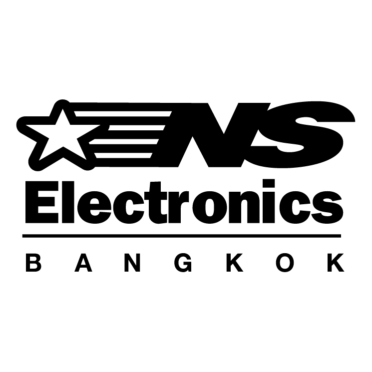 free vector Ns electronics