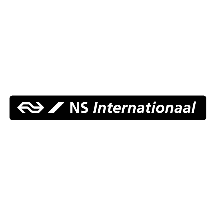 free vector Ns internationaal