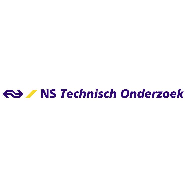 free vector Ns technisch onderzoek