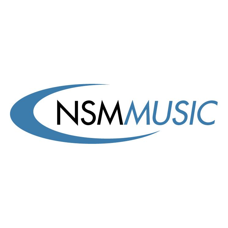 free vector Nsm music