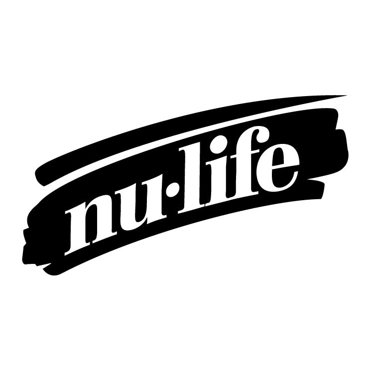 free vector Nu life