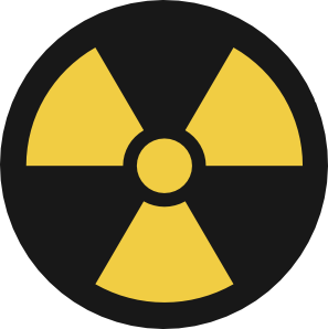 free vector Nuclear Symbol clip art