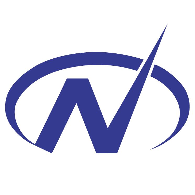 free vector Nuevo energy company