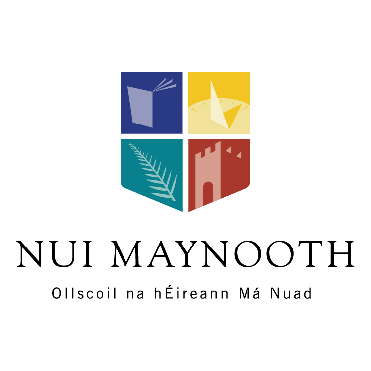 free vector Nui maynooth