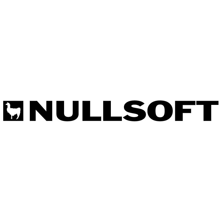 free vector Nullsoft 0