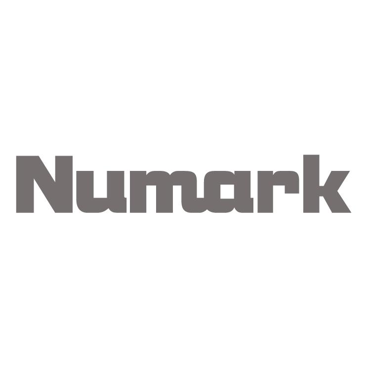 Numark Free Vector / 4Vector  Numark Free Vec...
