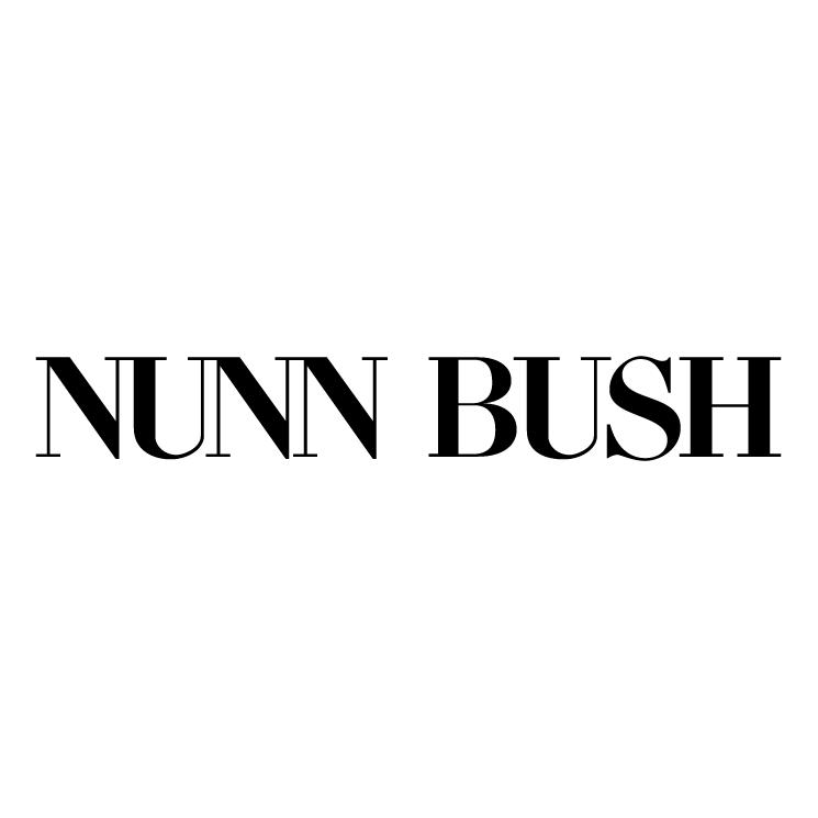 free vector Nunn bush
