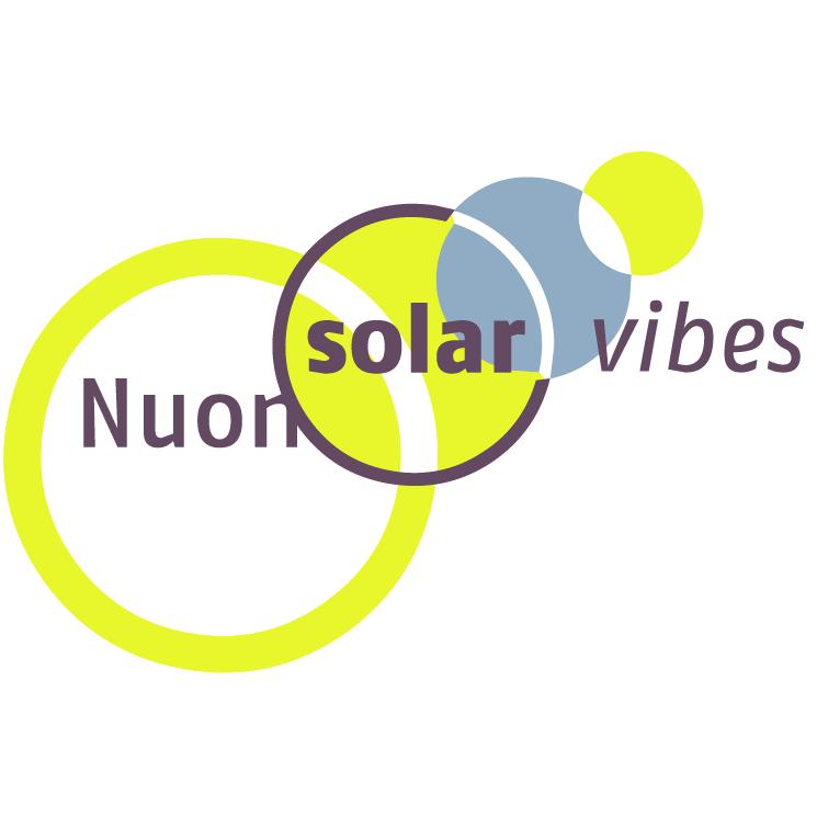 free vector Nuon solar vibes