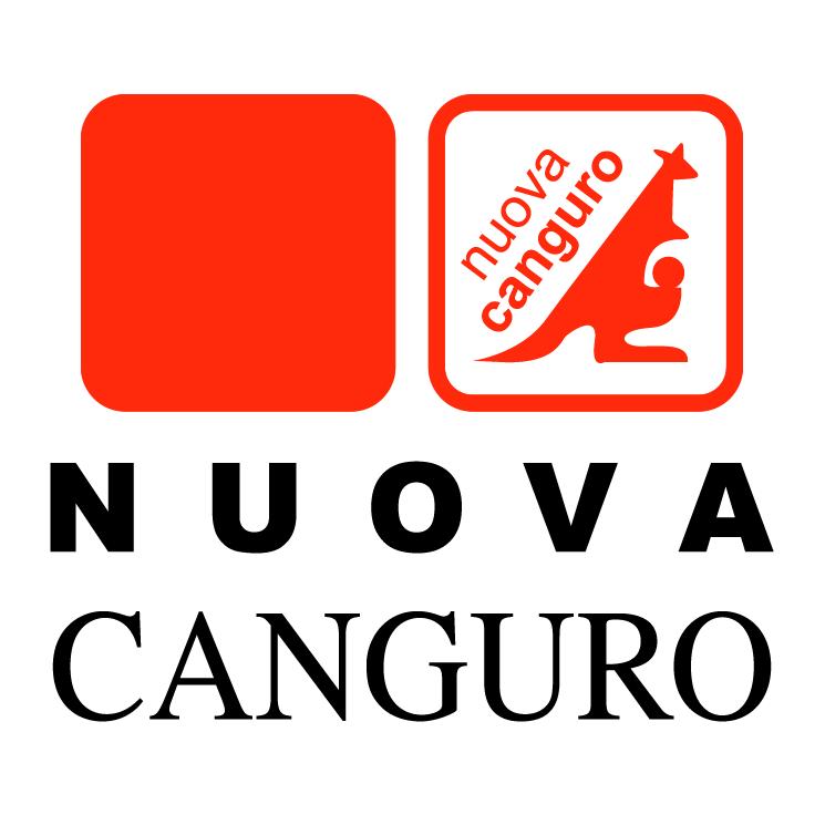 free vector Nuova canguro