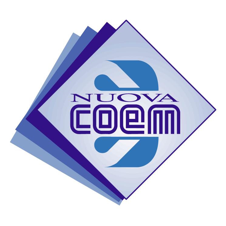 free vector Nuova coem
