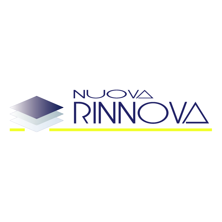 free vector Nuova rinnova